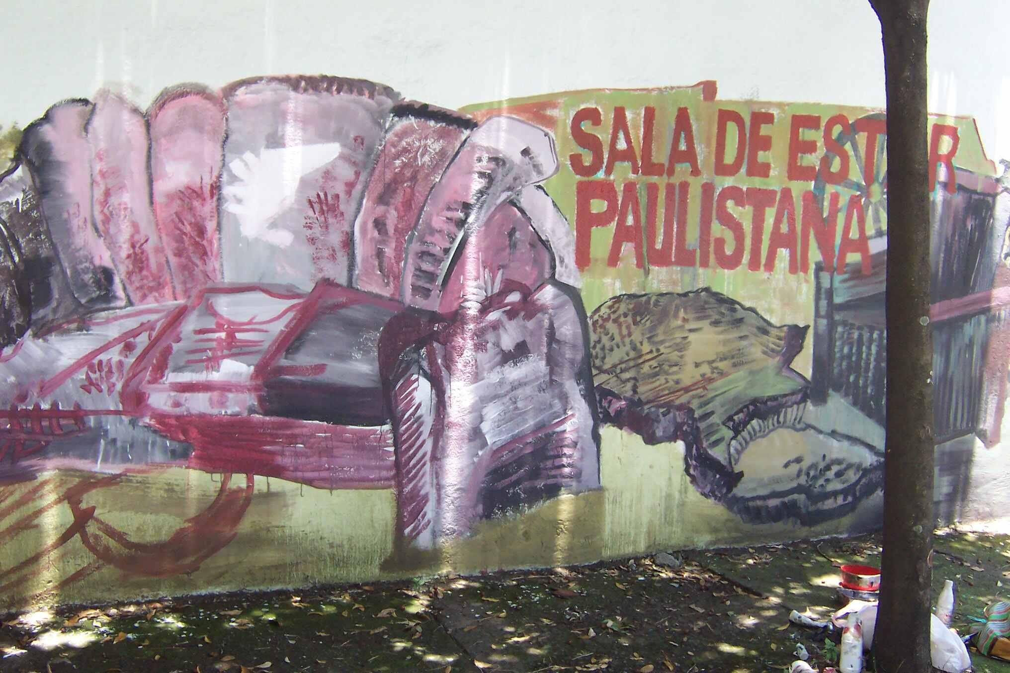 Pintura mural